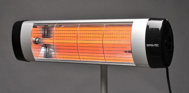 Инфракрасные карбоновые обогреватели