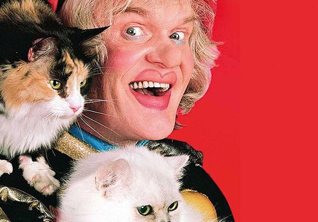 Куклачев отменил гастроли Театра кошек в Киеве