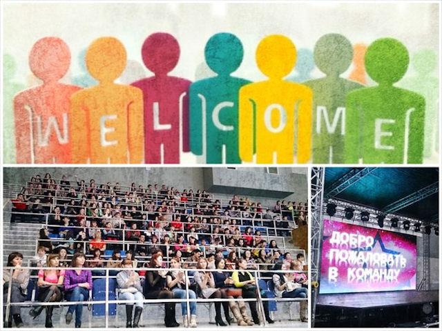 Матрешка и манул стали символами студенческого фестиваля в Чите