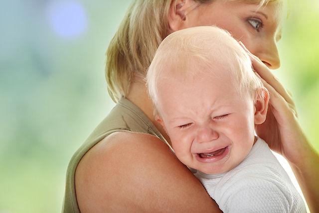 Когда маме плохо ребенок чувствует