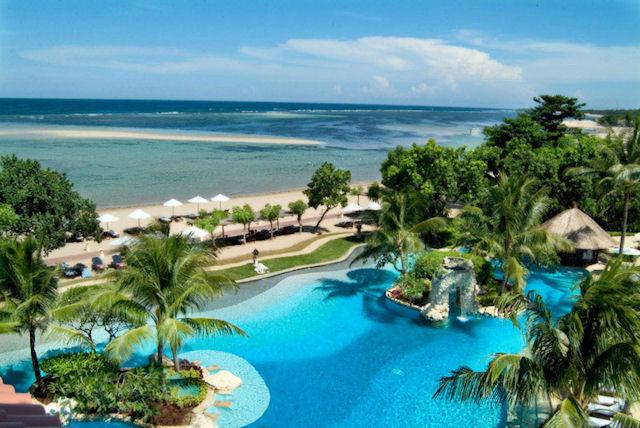 Пора познакомиться с Бали