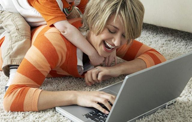 Способы заработка для домохозяйки