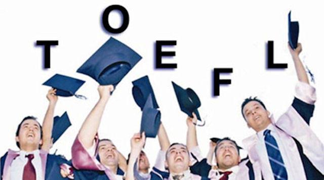 Тест TOEFL: тонкости и особенности