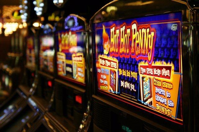 Вулкан Платинум - казино для ваших азартных игр