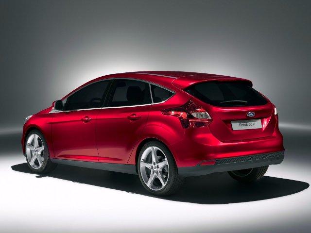 Детали для Ford Focus 3 и советы специалистов по ремонту
