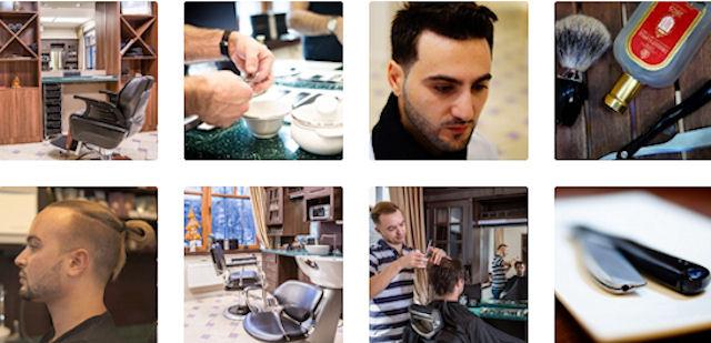Модный салон для современных мужчин на Фрунзенской