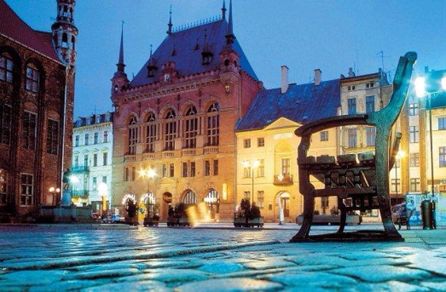 Общие советы туристу в Польше