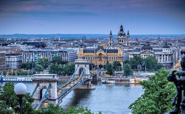 Венгрия – европейская здравница
