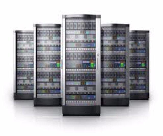 Отличие основных типов серверов