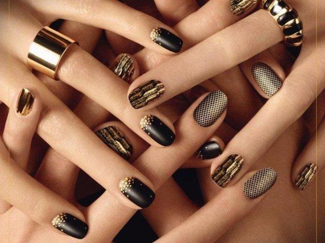 Красивые ногти - важная составляющая ухоженных рук
