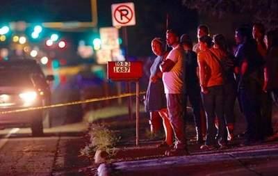 За последние 48 часов в США полицейские застрелили двоих чернокожих