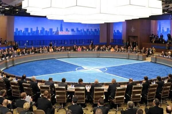 Сегодня стартует варшавский саммит НАТО