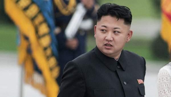 КНДР жёстко ответила на санкции против Ким Чен Ына