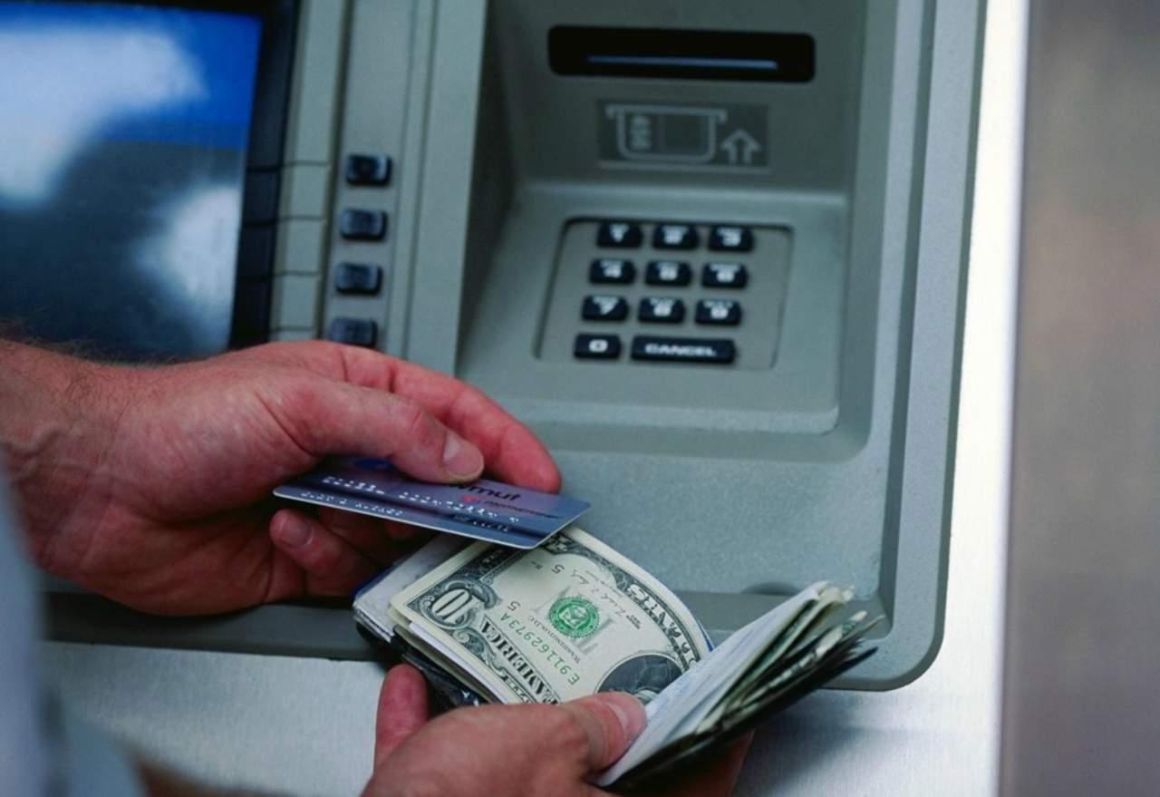 В Харькове задержали банкоматного вора