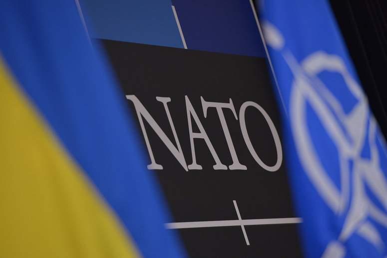 Реформы в Украине откладывают вступление страны в НАТО