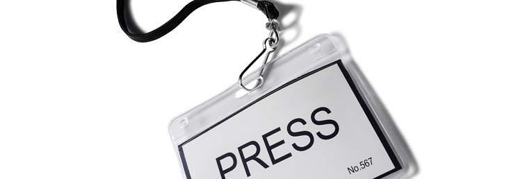 Пресс-центр штаба АТО просит лишить аккредитации двух журналистов Общественного.ТВ