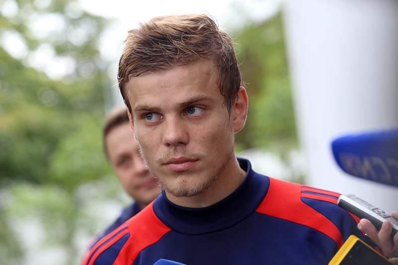 Игрок сборной РФ извинился за вечеринку в Монте-Карло
