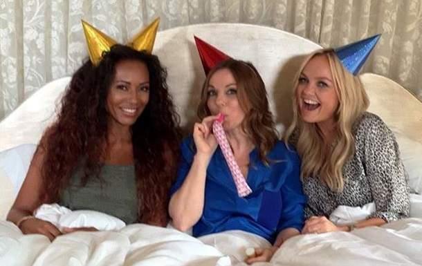 Группа Spice Girls заявила о своем воссоединении