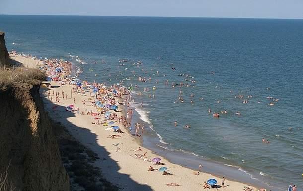 На пляже в Одесской области двое мужчин зверски убили девушку