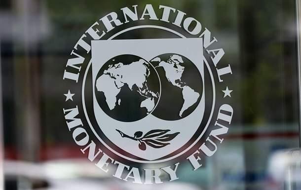 Миссия МВФ посетит Украину в понедельник