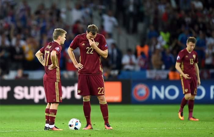 В правительство России направили петицию о  роспуске футбольной сборной