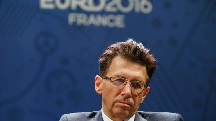 Новый формат европейского турнира с участием 24 команд останется и на Евро 2020