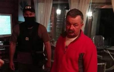 Министр здравоохранения Украины Роман Василишин арестован на два месяца