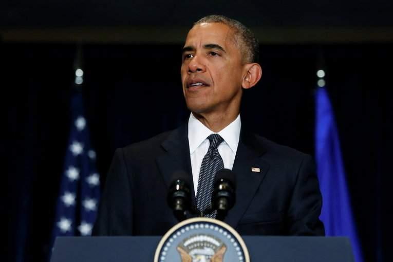 В результате перестрелки в Далласе, Обама сократил поездки в Испанию