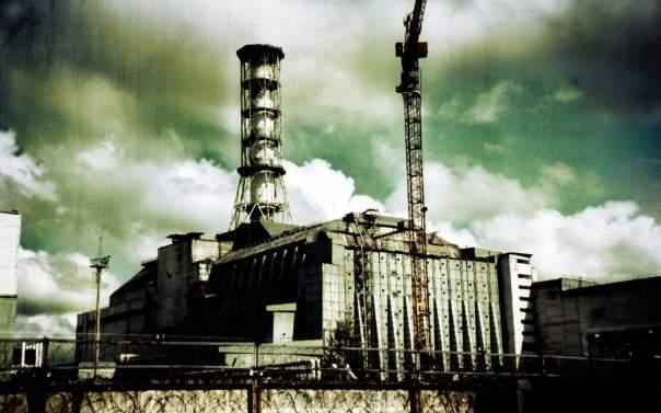 В России построят первый храм в память о Чернобыле