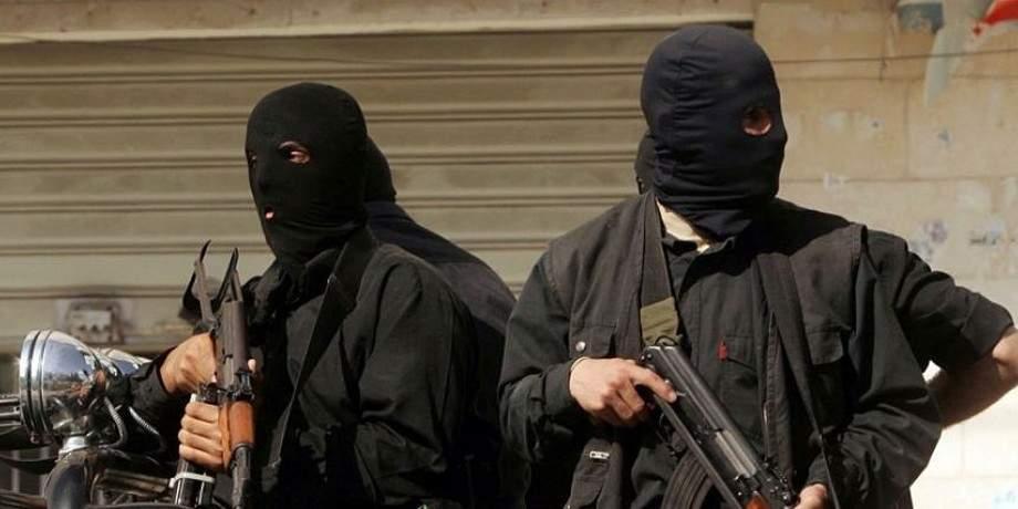 Германия передала США сведения о 299 потенциальных террористах