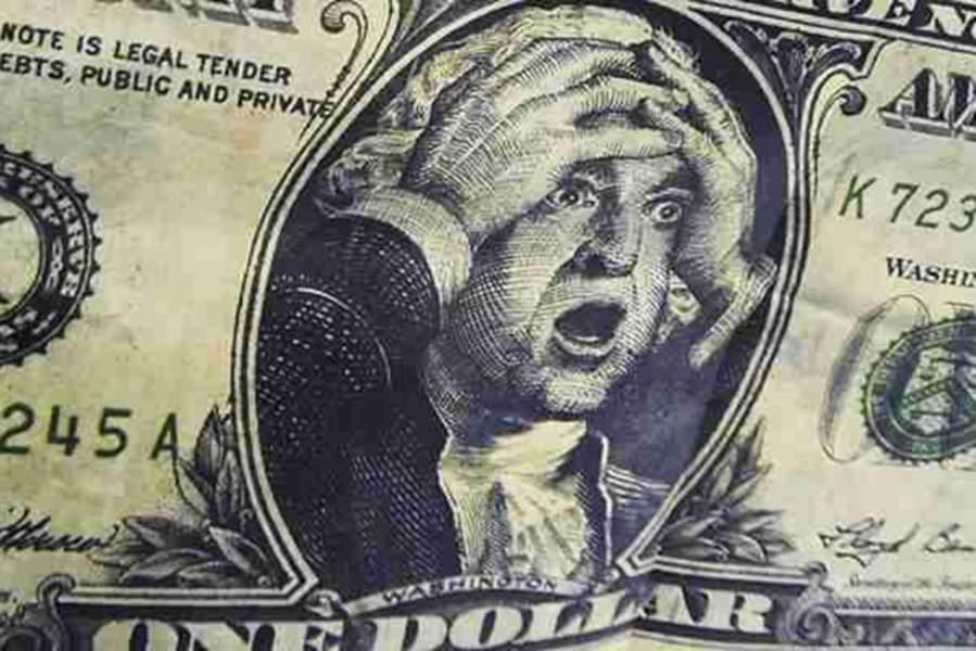 Доллар подорожал на 2 копейки