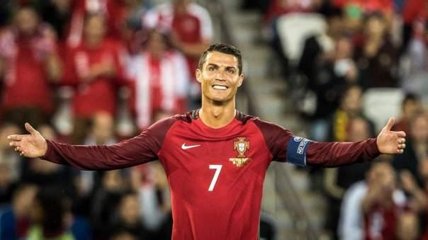 Роналду уверен в победе сборной на Евро-2016