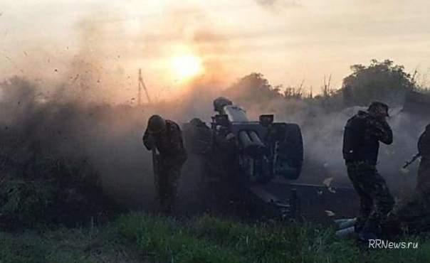 Ещё один боец ВСУ погиб в АТО