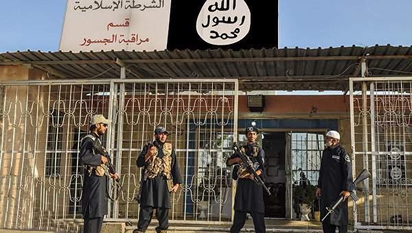 В Ираке ликвидирован начальник тюрем