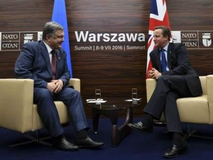 Британия продолжит обучение украинских военнослужащих