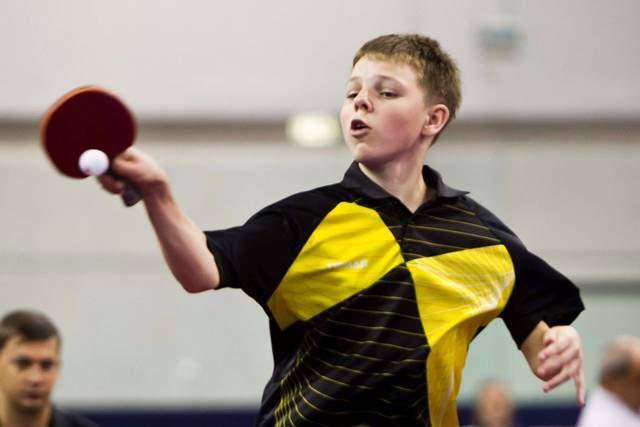 Во время спортивных сборов неподалеку от Львова умер пятнадцатилетний чемпион Украины по настольному теннису