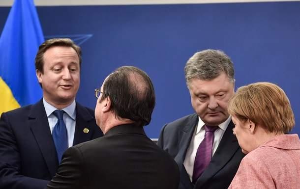 К обсуждениям Минска-2 будут привлечены новые страны