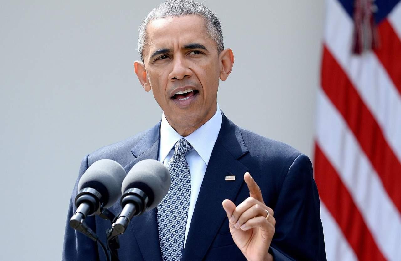 Обама: «Наши военные операции отличаются от войн, в которые мы были вовлечены, когда я вступил в должность»
