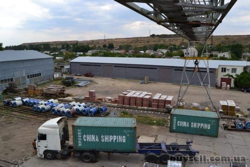 Количество сухого груза, отгруженного в Одесском морском порту, возросло