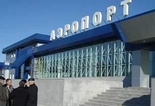 Благовещенский аэропорт будет восстановлен в кратчайшие сроки
