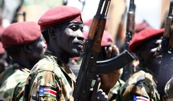 В результате боев в Южном Судане есть погибшие