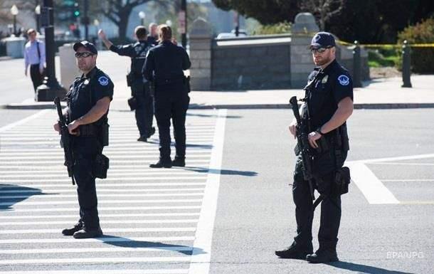 В США зафиксированы новые нападения на полицейских