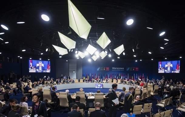 Российские власти ждут подробных разъяснений по расширению НАТО