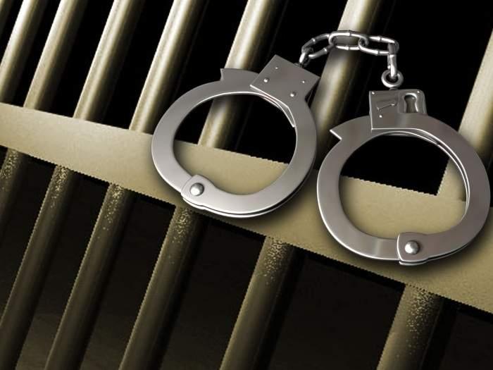 Задержан милиционер, сбивший насмерть двух девушек