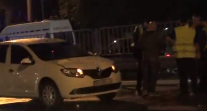Возле железнодорожного вокзала в Одессе произошло смертельное ДТП