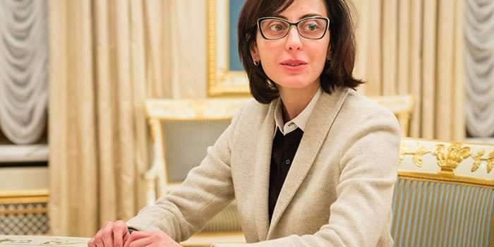 Деканоидзе могут лишить грузинского гражданства