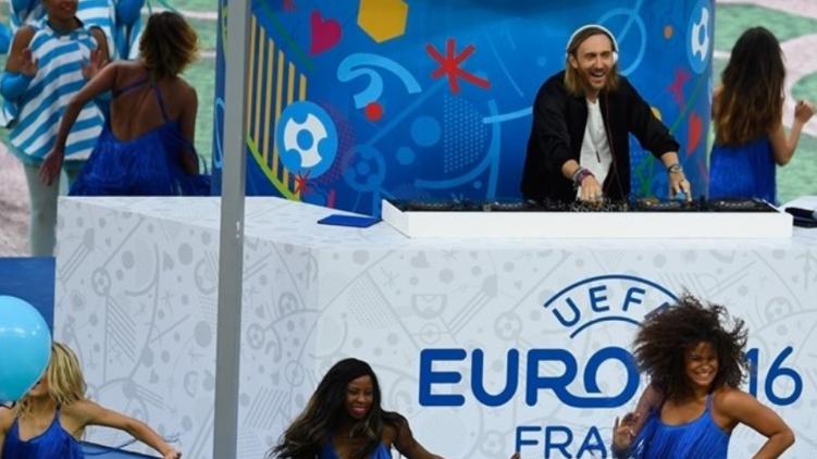 Сегодня состоится красочная церемония закрытия Евро 2016