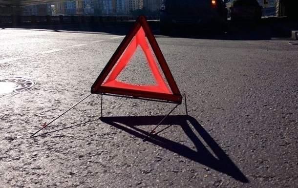В результате ДТП в Ингушетии погибли шесть человек, четверо - дети