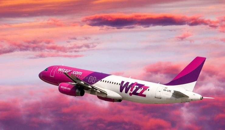Венгерская авиакомпания Wizz Air готова вернуться в Украину в этом году