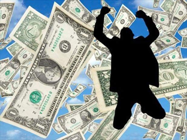 Организаторы лотереи ищут украинца, который выиграл 3 млн гривен